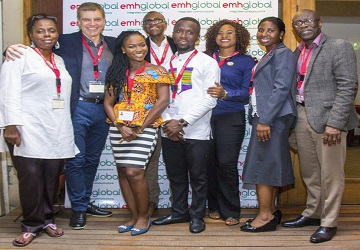EMH Global Ghana poised to tell Ghanaian stories