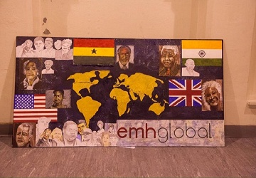 EMH Global Community Work