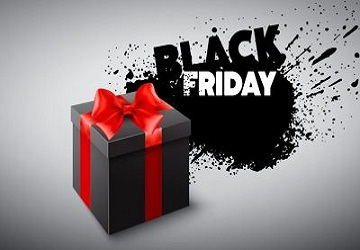 Great Offer ideas for Black Friday