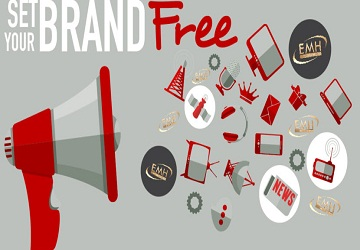 Set Your Brand Free